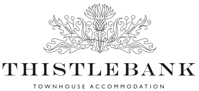 THISTLEBANK WHITBY ACCOMMODATION – SLEEPS 10 Logo
