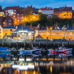 Whitby, A Town Of Stunning Beauty